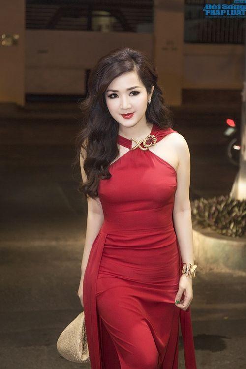 Giáng My – Vẻ đẹp không tuổi của showbiz Việt - Ảnh 25