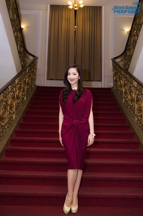 Giáng My – Vẻ đẹp không tuổi của showbiz Việt - Ảnh 24