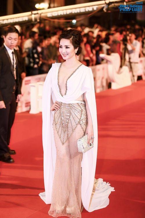 Giáng My – Vẻ đẹp không tuổi của showbiz Việt - Ảnh 28