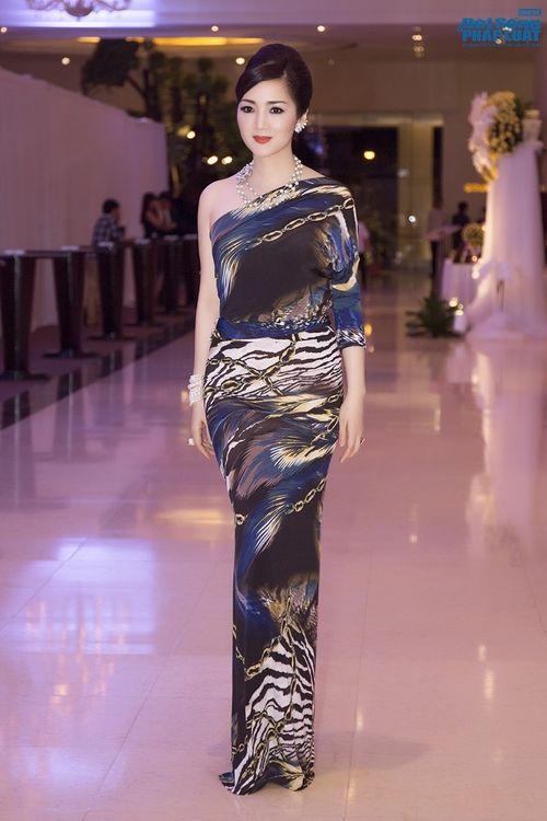 Giáng My – Vẻ đẹp không tuổi của showbiz Việt - Ảnh 26
