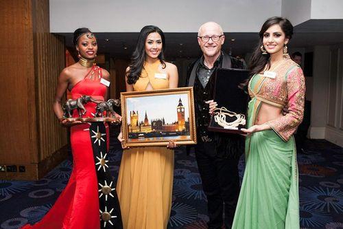 Nguyễn Thị Loan và hành trình lọt Top 25 Hoa hậu thế giới 2014 - Ảnh 13