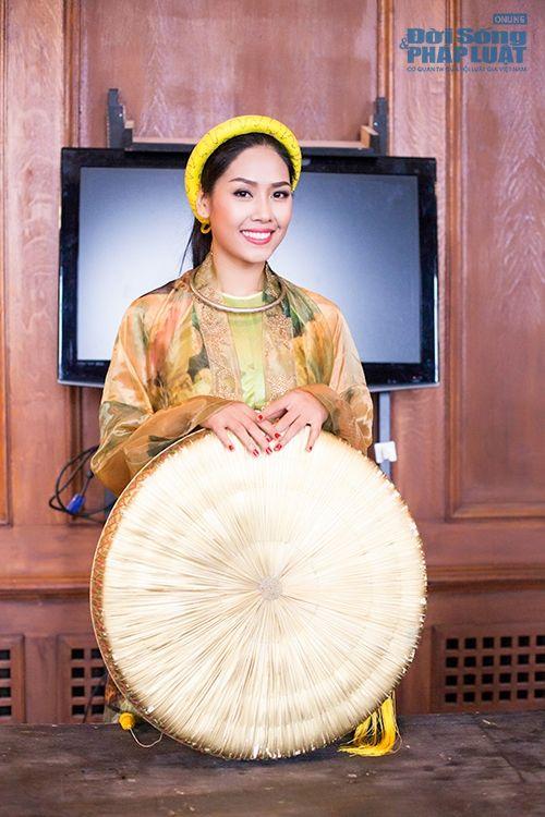 Nguyễn Thị Loan và hành trình lọt Top 25 Hoa hậu thế giới 2014 - Ảnh 6