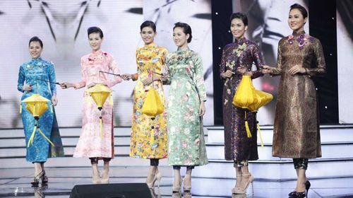 Hoa hậu thế giới 2011 đến Việt Nam làm giám khảo Hoa khôi áo dài  - Ảnh 1