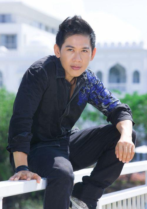 Ca sỹ Mai Tuấn sắp phát hành thêm một album nhạc xưa - Ảnh 1