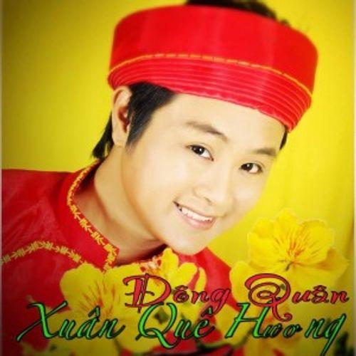 Ca sĩ Đông Quân ra mắt 2 Album mới chào Xuân 2015 - Ảnh 1