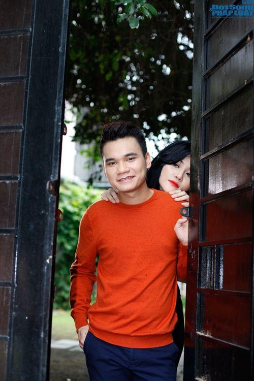 Khắc Việt lần đầu làm MV gắn mác 18+  - Ảnh 4