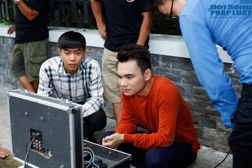 Khắc Việt lần đầu làm MV gắn mác 18+  - Ảnh 3