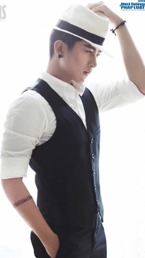 """Nam Hee bất ngờ tung bản ballad """"ngọt lịm"""" với Tâm Tít trong sing - Ảnh 8"""