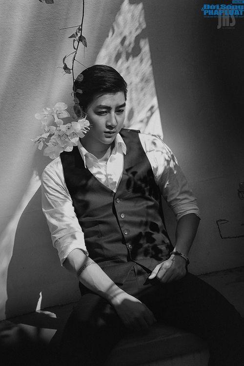"""Nam Hee bất ngờ tung bản ballad """"ngọt lịm"""" với Tâm Tít trong sing - Ảnh 3"""