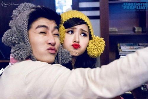 """Nam Hee bất ngờ tung bản ballad """"ngọt lịm"""" với Tâm Tít trong sing - Ảnh 6"""