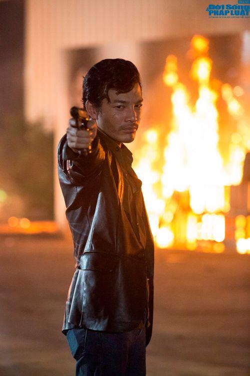 Phim Quyên: Cảnh chợ người Việt tại Đức cháy được quay tại VN - Ảnh 6