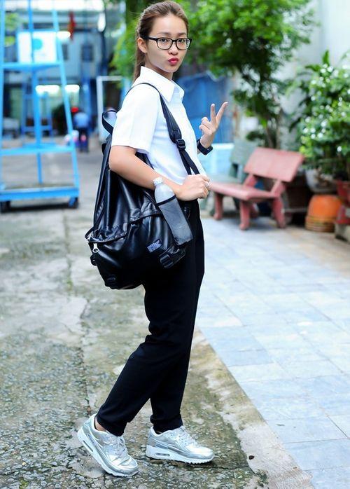Sao Việt bỏ học để theo đuổi con đường nghệ thuật - Ảnh 1