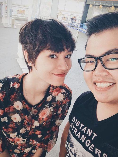 Sao Việt lên chức bố, mẹ năm 2014 - Ảnh 3