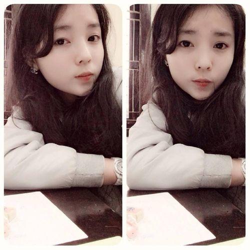 Hình ảnh nhí nhảnh của tân Hoa hậu Việt Nam 2014 thời học sinh - Ảnh 8