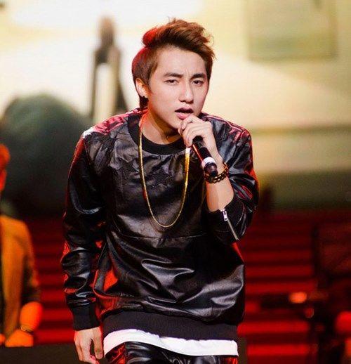 Sơn Tùng M-TP hủy show diễn vì viêm họng cấp - Ảnh 1