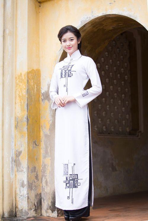 Chiêm ngưỡng vẻ đẹp ngọt ngào quyến rũ của Á hậu 1 Huyền My - Ảnh 13