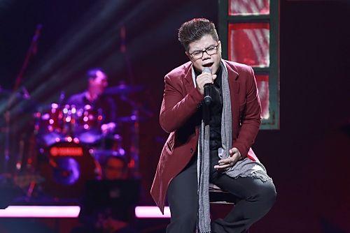 Liveshow Bài hát yêu thích tháng 12: Trẻ trung, tràn đầy sức sống - Ảnh 5