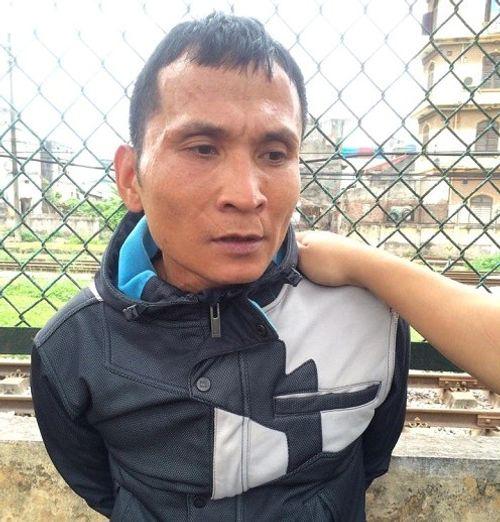 141 Hà Nội bắt giữ kẻ giấu ma túy trong lưỡi - Ảnh 1