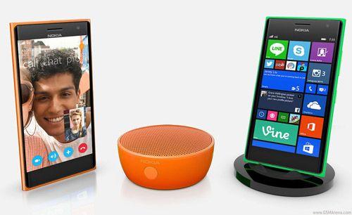 Nokia Lumia 730 và 735 chạy 2 SIM ra mắt - Ảnh 1