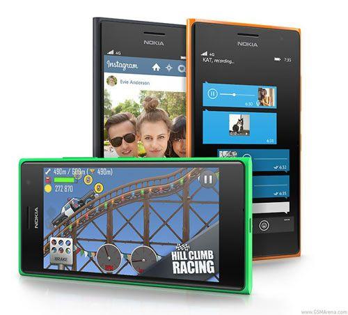 Nokia Lumia 730 và 735 chạy 2 SIM ra mắt - Ảnh 2