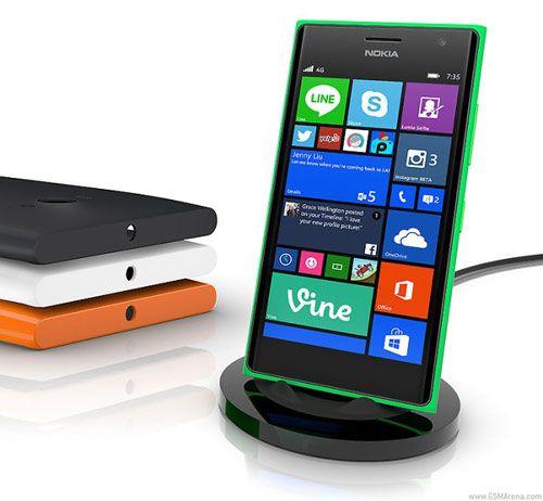 Nokia Lumia 730 và 735 chạy 2 SIM ra mắt - Ảnh 3