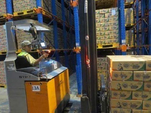 Tham quan quy trình sản xuất khép kín của tập đoàn FrieslandCampina - Ảnh 1