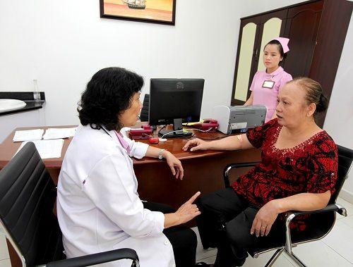 """Phòng khám An Khang khám miễn phí """"Chuyên khoa nội tiết – đái tháo đường"""" - Ảnh 1"""
