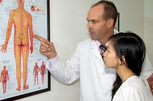 Thoát vị đĩa đệm có thể điều trị hiệu quả tại phòng khám ACC Hà Nội   - Ảnh 3