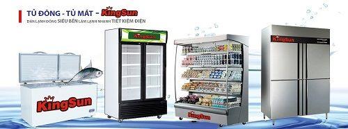 Hoa Nam JSC – Siêu thị máy thực phẩm - Ảnh 1