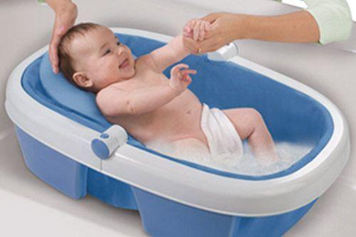 Chọn chậu tắm cho bé – Dễ mà khó! - Ảnh 2