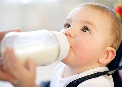 6 lợi ích tuyệt vời của sữa Nan Nga đối với trẻ sơ sinh - Ảnh 1