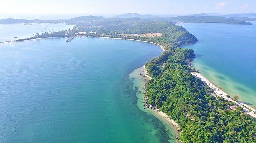 Giải mã sóng đầu tư phía Nam Phú Quốc - Ảnh 1