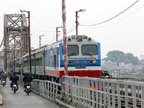 Cơ hội kinh tế nào cho ngành đường sắt từ Luật Đường sắt (sửa đổi)? - Ảnh 1