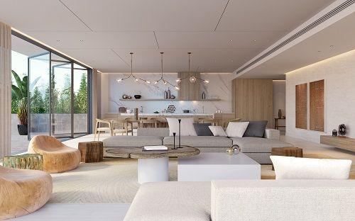 Sun Group khai trương nhà mẫu biệt thự nghỉ dưỡng và condotel Phú Quốc - Ảnh 5