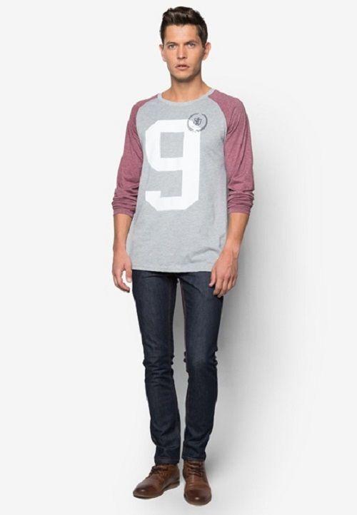 Ba gợi ý mix match trang phục cùng quần Jean nam - Ảnh 2