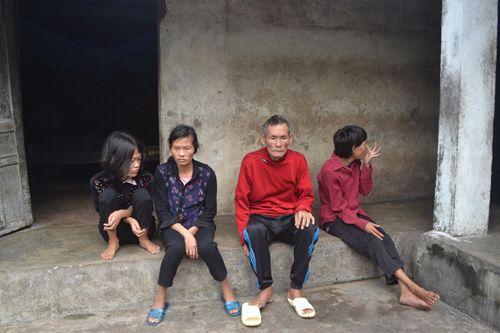 30 năm chăm ba đứa con bệnh tật - Ảnh 2