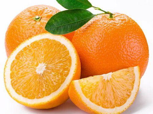 Ăn cam giảm nguy cơ mắc bệnh thận và ung thư gan - Ảnh 1