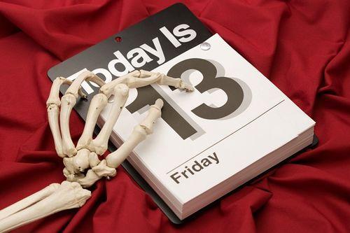 Nguồn gốc và những đồn đoán xoay quanh thứ 6 ngày 13 - Ảnh 1