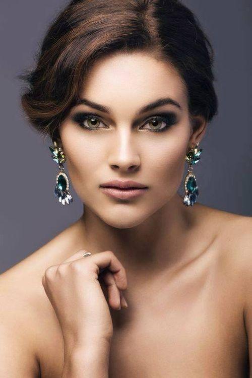 Video: Hành trình trở thành Hoa hậu thế giới 2014 của Rolene Strauss - Ảnh 1