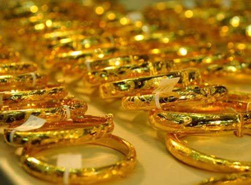 Giá vàng ngày 1/12: Vàng lại rớt mạnh - Ảnh 1