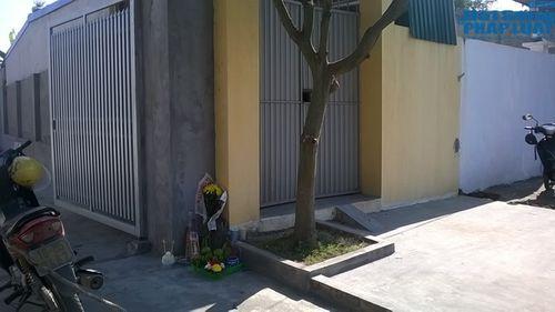 Hải Phòng: Phát hiện người phụ nữ nghi tự thiêu ngay tại nhà - Ảnh 1
