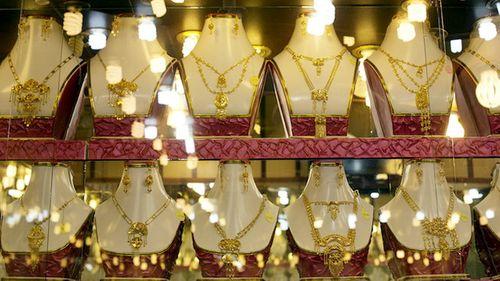 Giá vàng ngày 4/12: Chốt phiên cuối ngày, vàng lại giảm - Ảnh 1