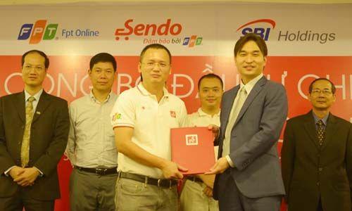 """Ba tập đoàn Nhật Bản đầu tư vào """"gà cưng"""" của FPT - Ảnh 1"""