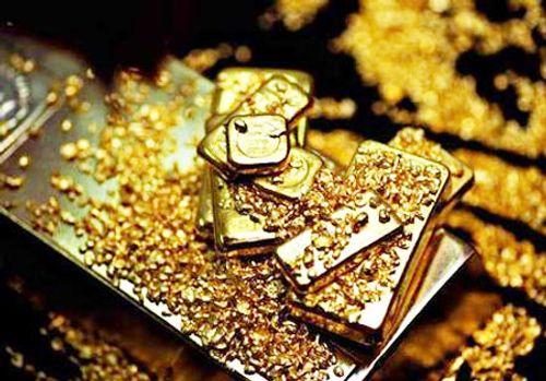 Giá vàng ngày 8/12: Chốt phiên sáng, vàng đi ngang - Ảnh 1