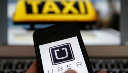 Bộ GTVT đã nhận lời mời gặp và làm việc của Uber - Ảnh 1