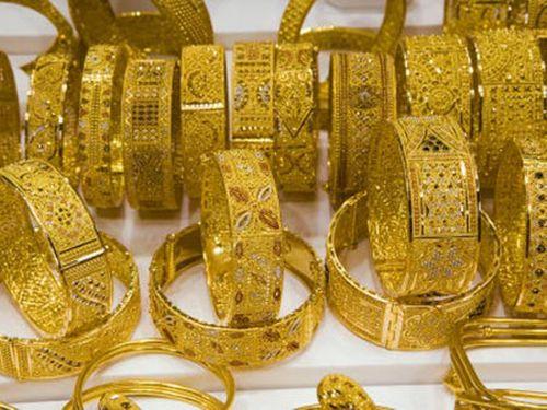 Giá vàng ngày 9/12: Chốt phiên cuối ngày, vàng bất ngờ tăng - Ảnh 1