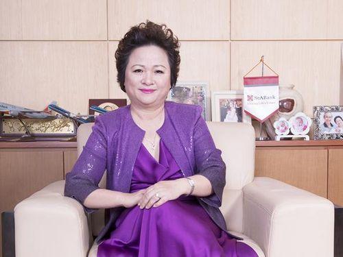 """Nữ đại gia - chủ tịch Seabank """"thâu tóm"""" khách sạn Thắng Lợi - Ảnh 2"""