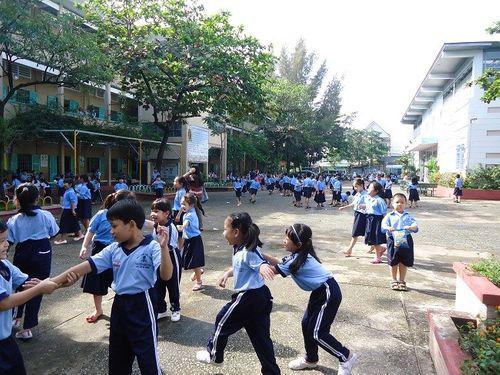 HS mầm non, tiểu học được nghỉ Tết Dương lịch 4 ngày - Ảnh 1