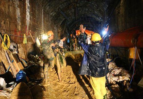 Sau vụ sập hầm Đạ Dâng: Kiểm tra tất cả các thủy điện vừa và nhỏ - Ảnh 1