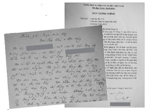 Vụ việc bác sĩ viện E vào nhà nghỉ: Từ lá thư của một người vợ - Ảnh 1